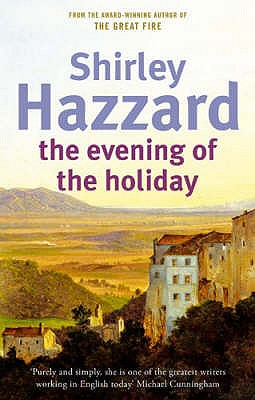 The Evening of the Holiday - Hazzard, Shirley