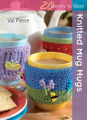 Knitted Mug Hugs - Pierce, Val