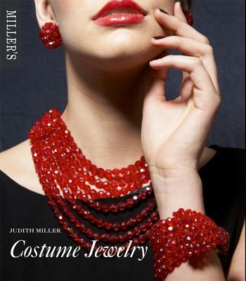 Miller's Costume Jewelry - Miller, Judith