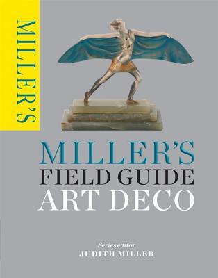 Art Deco - Miller, Judith