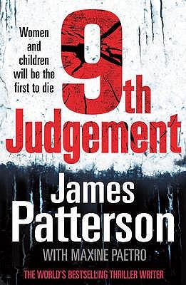 9th Judgement - Patterson, James
