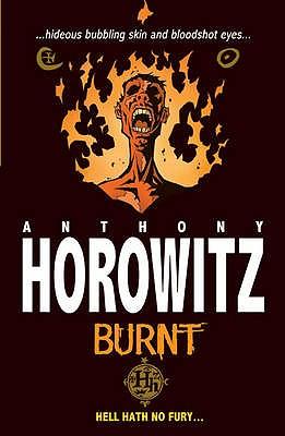 Burnt - Horowitz, Anthony