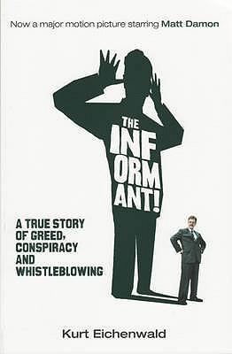 The Informant - Eichenwald, Kurt