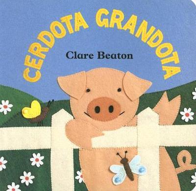 Cerdota Grandota -
