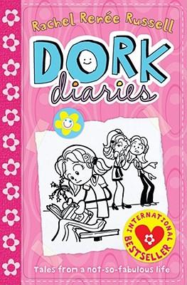 Dork Diaries - Russell, Rachel Renee