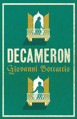 Decameron - Boccaccio, Giovanni, and Nichols, J. G. (Translated by)