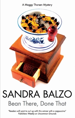 Bean There, Done That - Balzo, Sandra