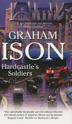 Hardcastle's Soldiers - Ison, Graham