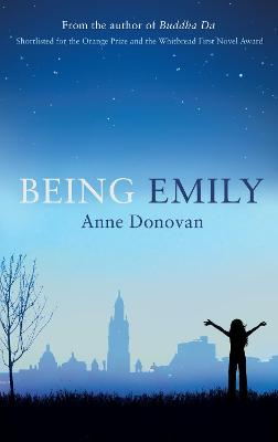 Being Emily - Donovan, Anne