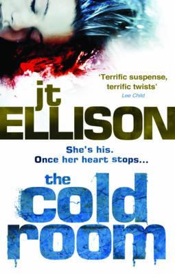 The Cold Room - Ellison, J. T.
