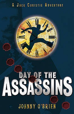 Day of the Assassins - O'Brien, Johnny