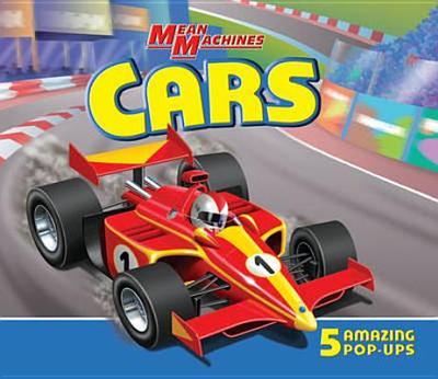 Cars - Green, Rod