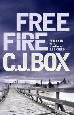 Free Fire - Box, C. J.