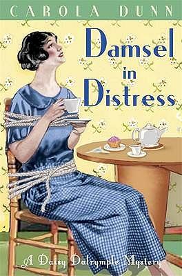 Damsel in Distress - Dunn, Carola