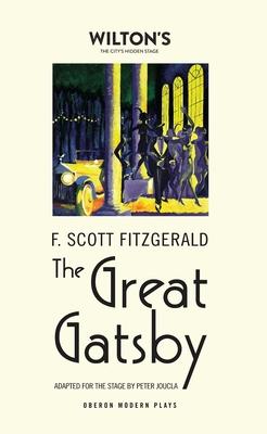 The Great Gatsby - Fitzgerald, F. Scott, and Joucla, Peter