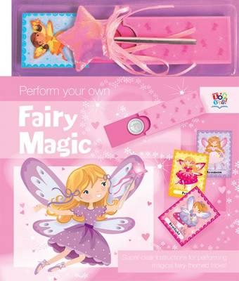Fairy Magic - Lambert, Nat