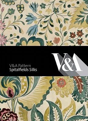 Spitalfields Silks - Victoria and Albert Museum (Creator)