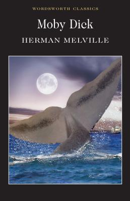 Moby-Dick - Melville, Herman, and Melville, H, and Carabine, Keith, Dr. (Editor)