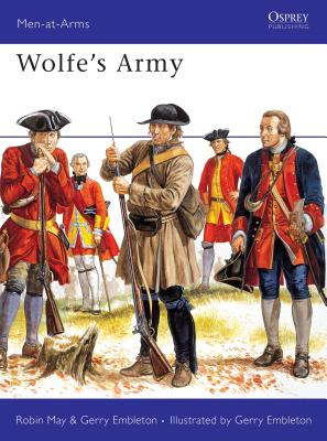 Wolfe's Army - May, Robin, and Embleton, Gerry