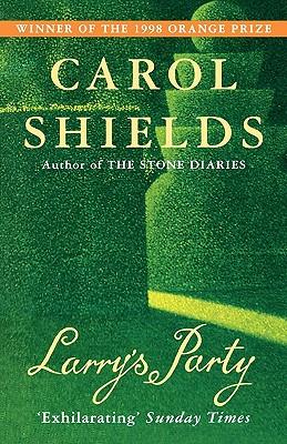 Larry's Party - Shields, Carol