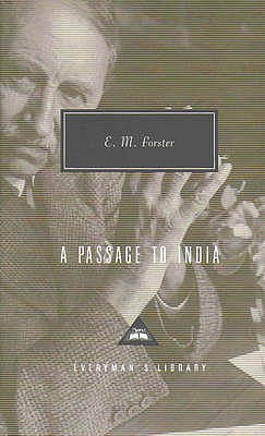 A Passage to India - Forster, E. M., and Furbank, P. N. (Introduction by)