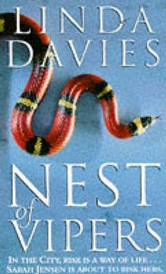 Nest of Vipers - Davies, Linda