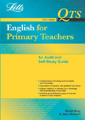 English for Primary Teachers - Wray, David, and Medwell, Jane