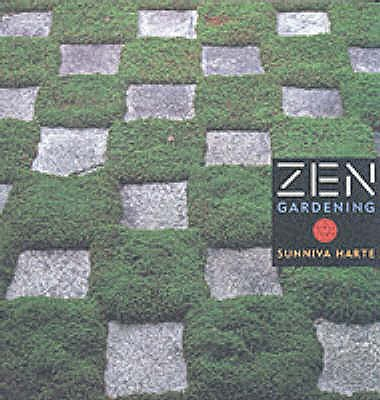 Zen Gardening - Harte, Sunniva