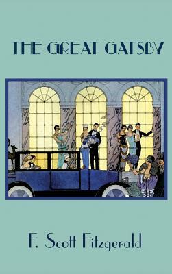 The Great Gatsby - Fitzgerald, F Scott