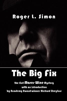 The Big Fix - Simon, Roger L