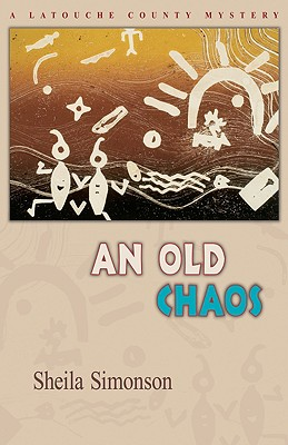 An Old Chaos - Simonson, Sheila