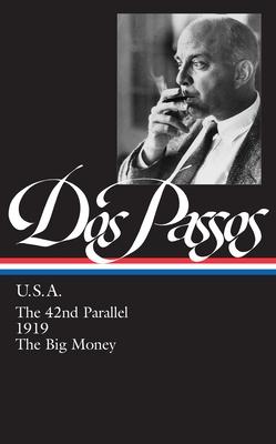 U.S.A. - Dos Passos, John