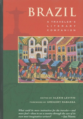 Brazil - Levitin, Alexis (Editor), and Rabassa, Gregory (Foreword by)