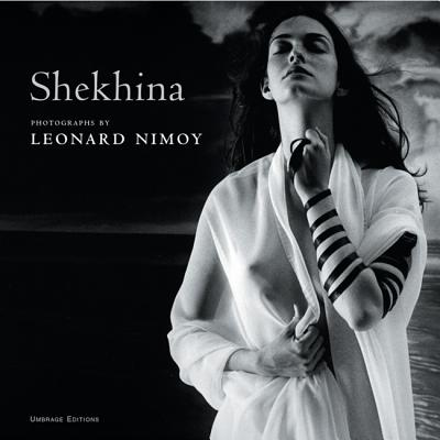 Shekhina - Kuspit, Donald B, and Nimoy, Leonard (Photographer), and Kuspit, Donald