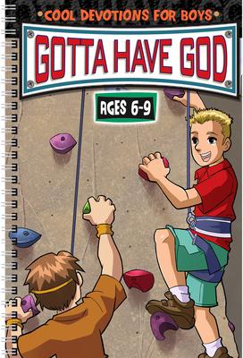 Gotta Have God Cool Devotions - Cory, Diane