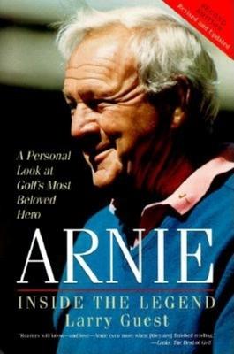 Arnie: Inside the Legend - Guest, Larry