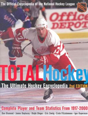 Total Hockey - Diamond, Dan