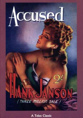 Accused - Janson, Hank