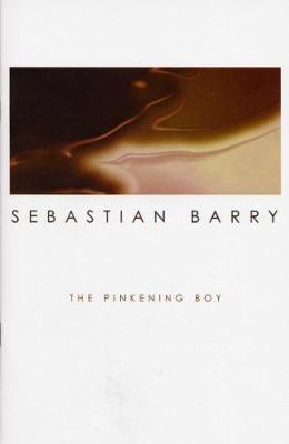 The Pinkening Boy - Barry, Sebastian