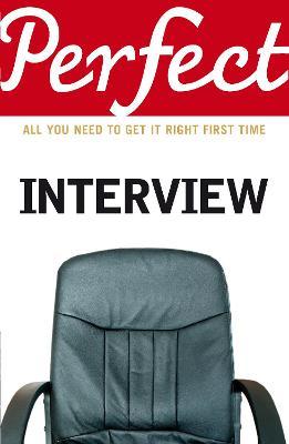 Perfect Interview - Eggert, Max