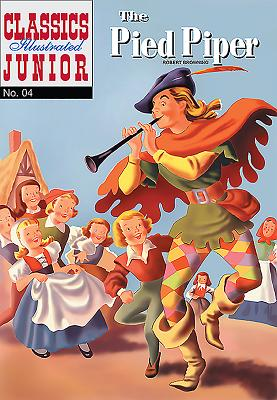 The Pied Piper - Browning, Robert