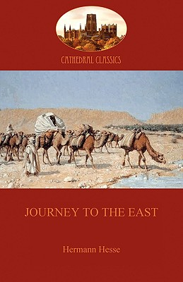 Journey to the East - Hesse, Hermann