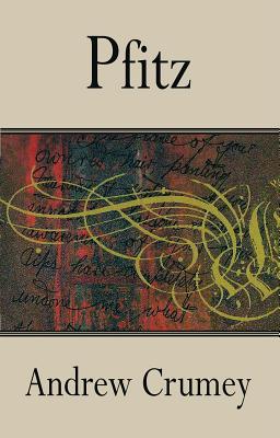 Pfitz - Crumey, Andrew