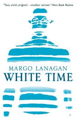 White Time - Lanagan, Margo