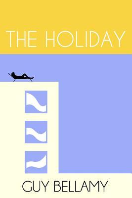 The Holiday - Bellamy, Guy