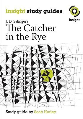 The Catcher in the Rye - Hurley, Scott
