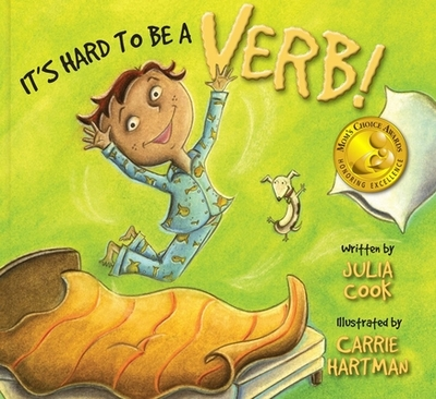 It's Hard to Be a Verb! - Cook, Julia