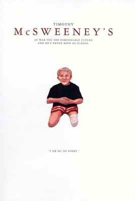 McSweeney's Issue 14 - Eggers, Dave (Editor)