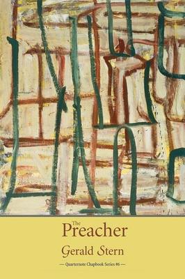 The Preacher: A Poem - Stern, Gerald