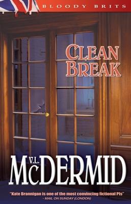 Clean Break - McDermid, V L